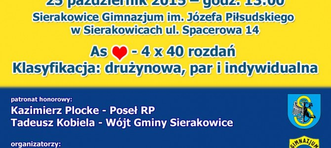 Sierakowice. Mistrzostwa Pomorza – ostatni turniej Masters Kaszëbë.