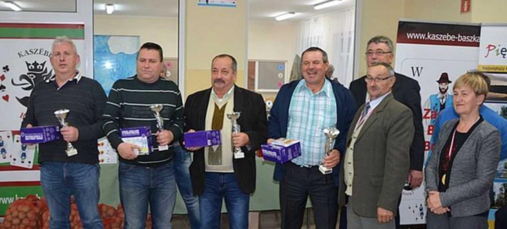 Białogóra zwyciężyła w Masters Kaszëbë 2015 – najlepsza na Kaszubach i Pomorzu.