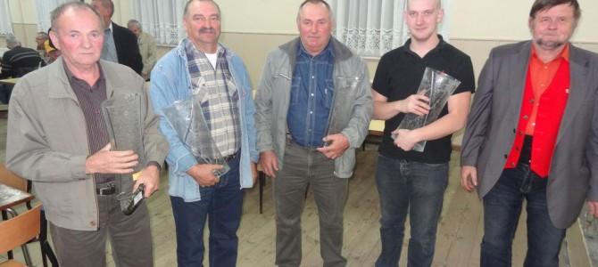 2 Turniej Puckiej Ligi Baśki