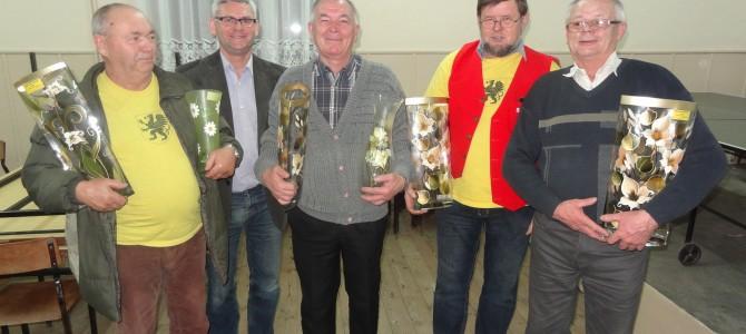 6 Turniej Puckiej Ligi Baśki