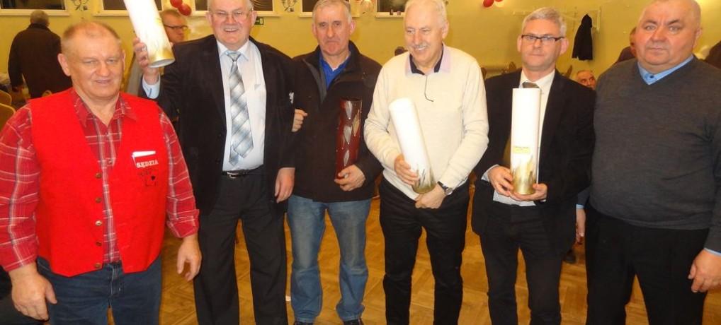 11 Turniej Puckiej Ligi Baśki