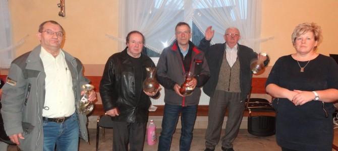 13 Turniej Puckiej Ligi Baski