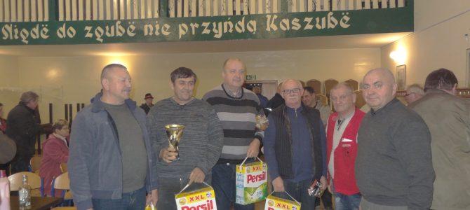 5 Turniej Puckiej Ligi Baśki