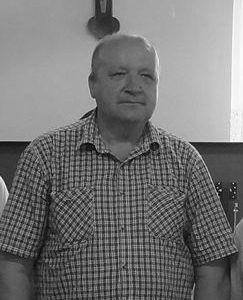 Zmarł śp. Zbigniew Mudlaff