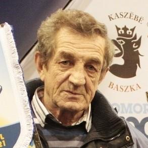 Zmarł Sylwester Dettlaff z Mrzezina