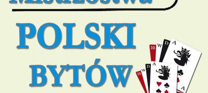 MISTRZOSTWA POLSKI – Bytów, 18 sierpień 2019 r.