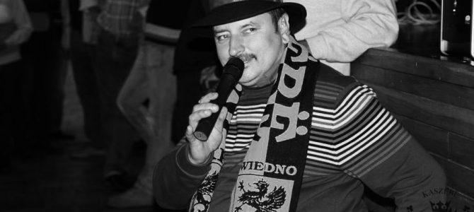 Zmarł Mirosław Ugowski