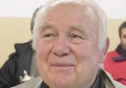 Zmarł ś.p. Zbigniew Marciniak