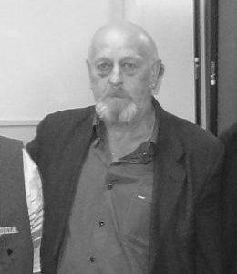 Zmarł ś.p. Zbigniew Tobias