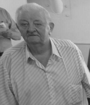 Zmarł śp. Stanisław Jurkiewicz